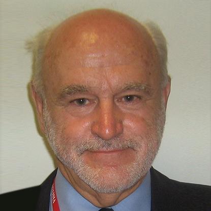 Terence Porter